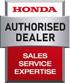 Honda Quad Bike Authorised Dealer