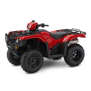 TRX500FE2