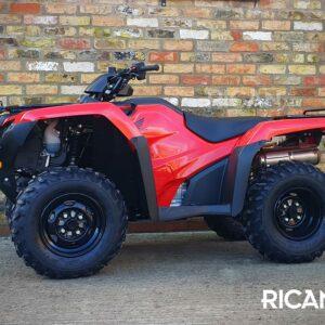 Honda TRX 420 FE1