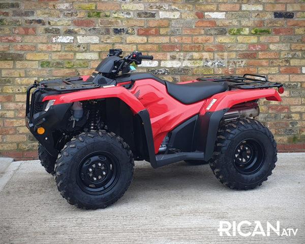 Honda TRX 420 FA2