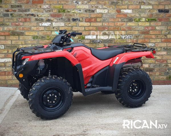 Honda TRX 420 FM1 2020