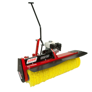 UTV ATV Power Brush UTS215
