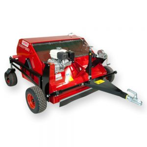 Pro Sweep MSP Horse Muck Collector (Equestrian)
