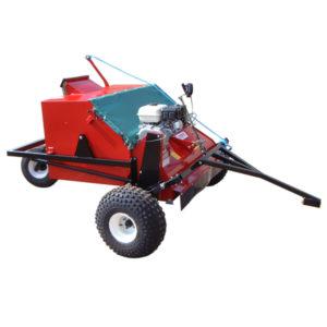 UTV ATV Seed Harvester MSH320