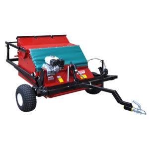 UTV ATV Seed Harvester MSH420
