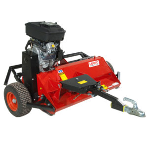 UTV ATV Flail Mower/Topper MFP
