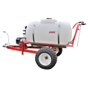 Trailed Boomless UTV ATV Sprayer TS625(de-icer)
