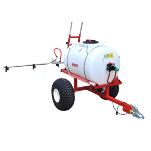 Trailed UTV ATV Sprayer TS410S