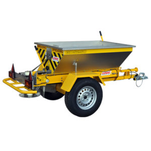 Tractor – Pickup – UTV Salt Spreader GDS200/250