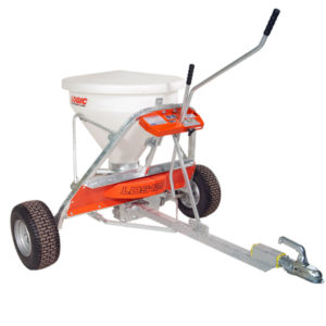 UTV ATV Trailed Salt Spreader LDS120DS