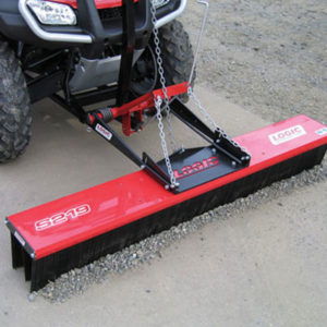 ATV Brush Sweepex S219/S220