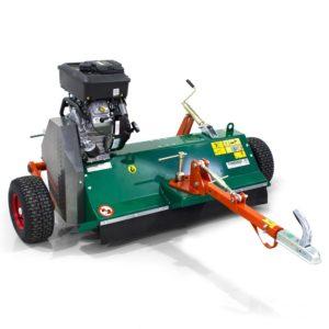 Wessex AF ATV Flail Mower 1.2M & 1.6M