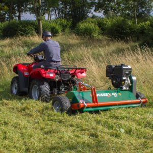 Wessex AFE-120 1.2M Flail Mower