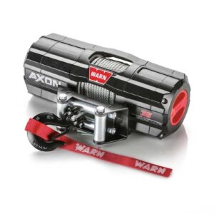 AXON 35 WARN POWERSPORT WINCH