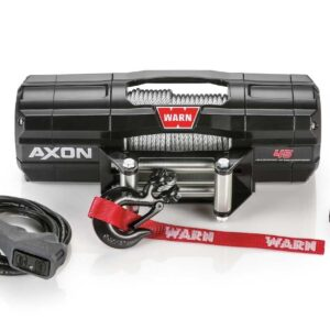 AXON 45 WARN POWERSPORT WINCH
