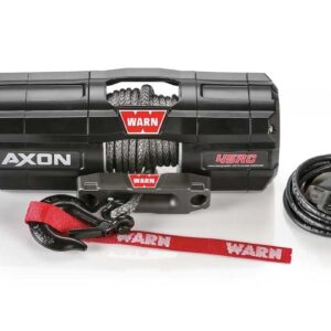 AXON 45RC WARN POWERSPORT WINCH