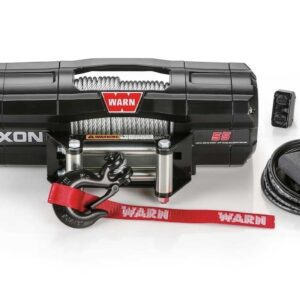 AXON 55 WARN POWERSPORT WINCH