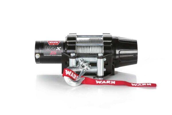 Warn Winch VRX25 Yorkshire