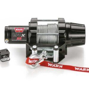 VRX 25 POWERSPORTS WINCH