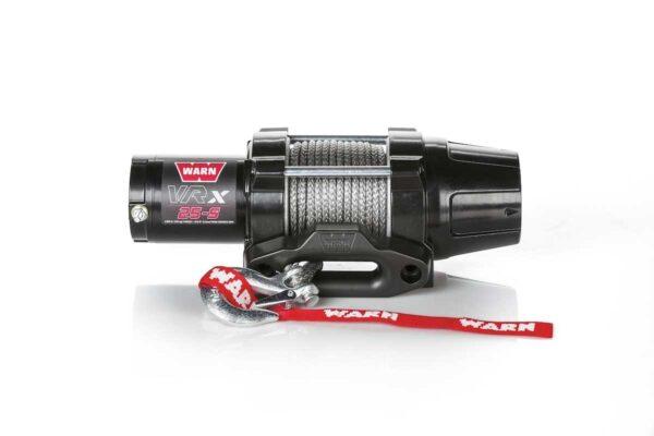 Warn Winch VRX25-S Yorkshire