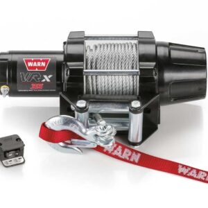 VRX 35 POWERSPORT WINCH