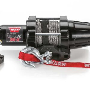VRX 35-S POWERSPORT WINCH