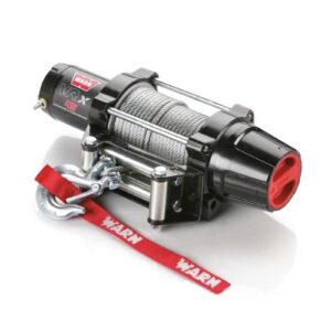 VRX 45 POWERSPORT WINCH